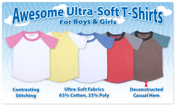 Ultra Soft T-Shirts